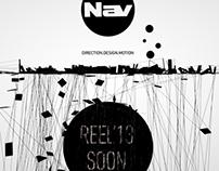 Reel'13 Teaser