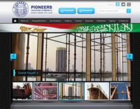Pioneerspsf Scaffolding