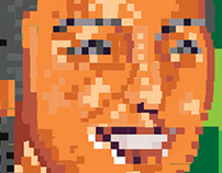 Pixel in Me - Saina Nehwal