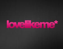 Love like me *