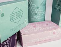 Banding // Bee Souls