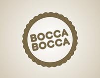 Brand identity Boccabocca