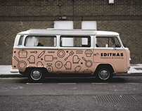 Edithas. Pastelería & Catering