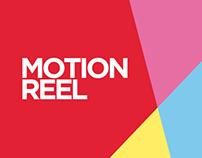 Motion Reel