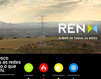 REN / A Rede de todas as redes