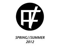 AvF SPRING//SUMMER 2012