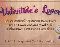 Valentine CBTL