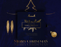 Passionelle Christmas Packaging