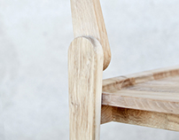 Scar chair