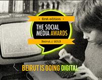The Social Media Awards