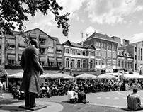 City scapes Eindhoven
