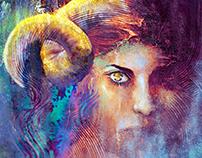 goat women