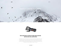 Quark - Multipurpose Theme