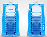 Vapur Packaging