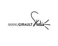 ManuGirault Studio