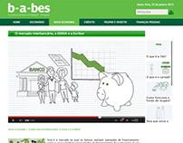 BES / b-a-bes