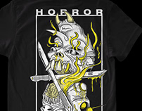 Horror Terror