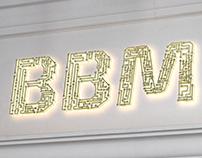 Logo | BBM