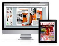 Cersanex magazine