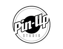 Wizytówka, papier firmowy, koperta - Pin-Up Studio
