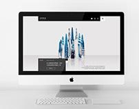 ESTYLE ART GALLERY WEB DESIGN