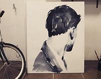 kasiq_portrait series