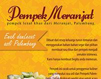 Branding PempekMeranjat