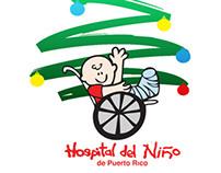 Hospital del Niño Navidad 2012