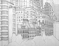 High School Drawings