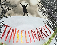Tinselsnakes: A Story In 3 Voices!