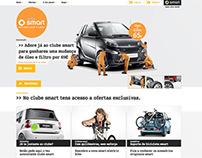 smart / Clube smart