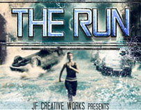 Poster Design // The Run
