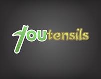 Youtensils