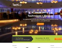 TechUp