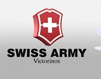 Fake Ad, Swiss Army