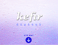 Kefir digital