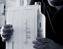 The LEVEL Tunnel (Absolut Vodka & Hussein Chalayan)