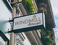 Windmill House Logo