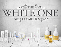 The White One Cosmetics©