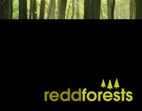 Reddforests
