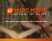 MusicHouse School