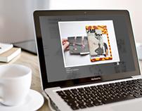 WEB 101- Design Fbaul 2013