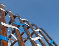mólo | the cultural pavilion Martin
