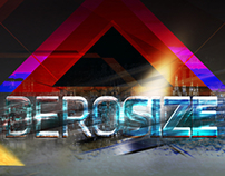 Art Direction / Design - DEROSIZE