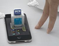 BCA mobile app