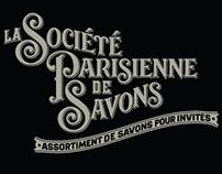 La Société Parisienne de Savons réalisé