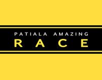 Patiala Amazing Race