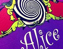 Alice - Jogo da Glória