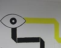 mural para DDB madrid