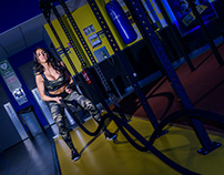 Fitness Rebecca